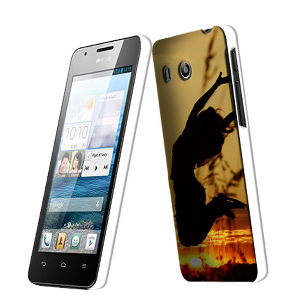 Make your own Huawei Ascend G525 phone case