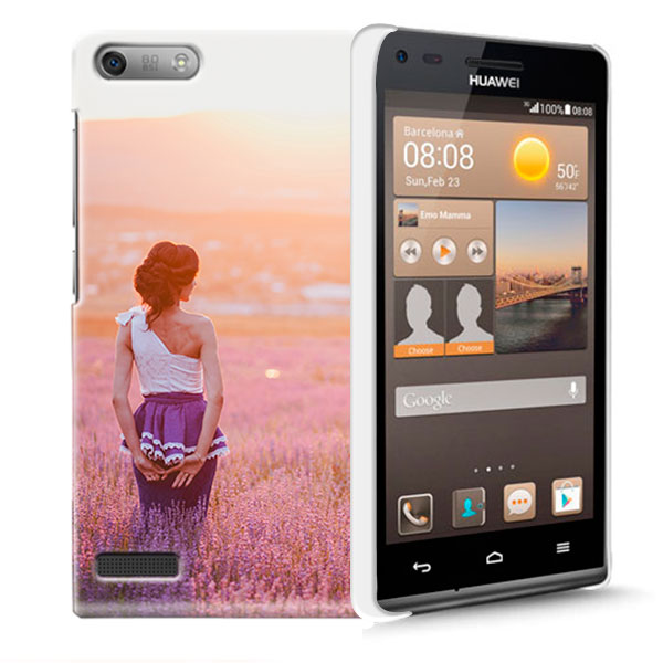 Creare cover per Huawei Ascend G6