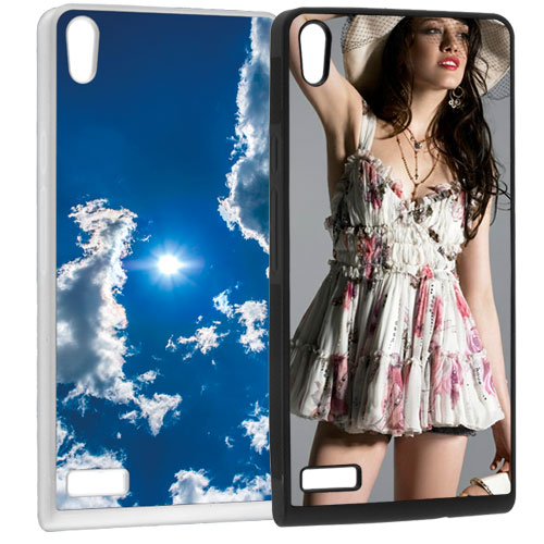 make your own huawei p6 phone case