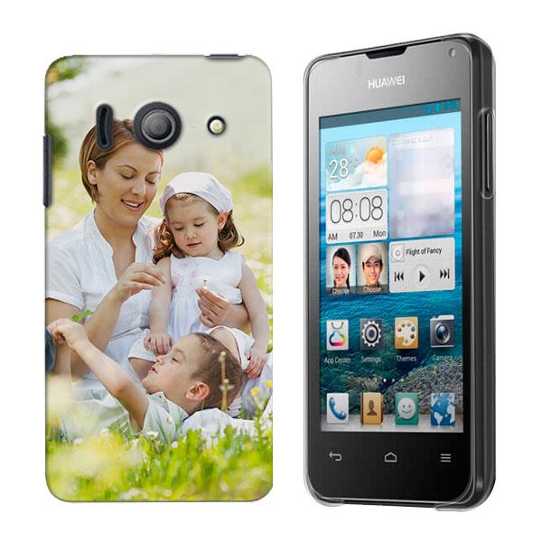 Designa eget Huawei Y300 skal