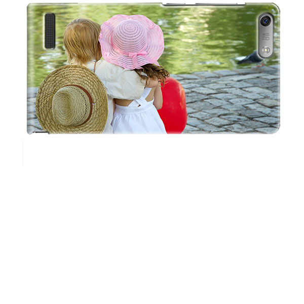 Personalized Huawei G6 phone case