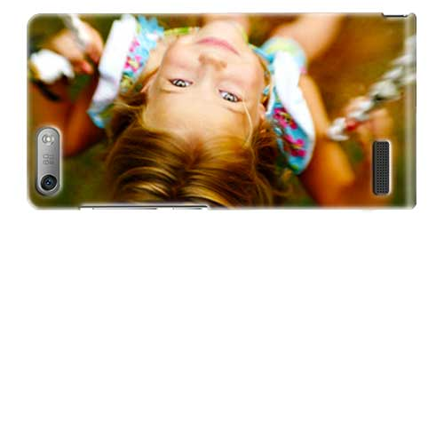 Personalised Huawei G6 phone case