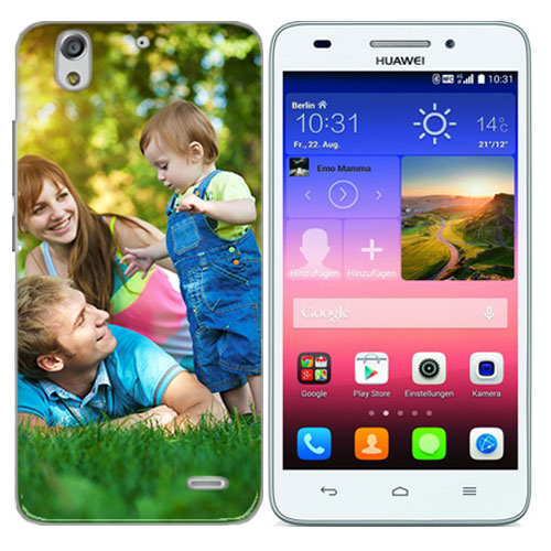 Cover personalizzata per Huawuei G620s