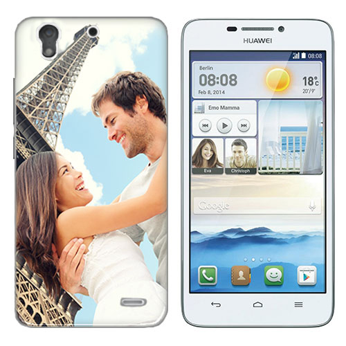 Personalise your own Huawei Ascend G630 phone case