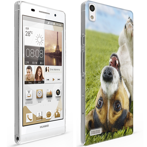 Custom Huawei Ascend P8 case