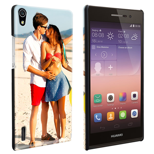 Creare cover per Huawei Ascend P7