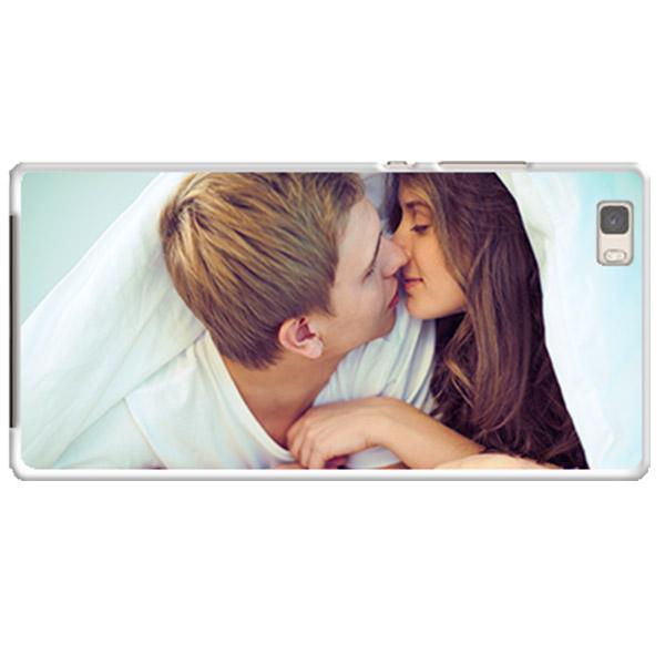 Custom Huawei Ascend P8 Lite case