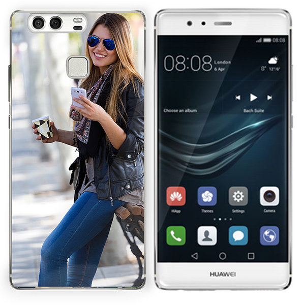 Personalizzare cover Huawei Ascend P9