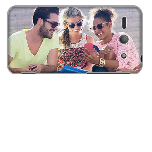 Custom huawei y530 phone case