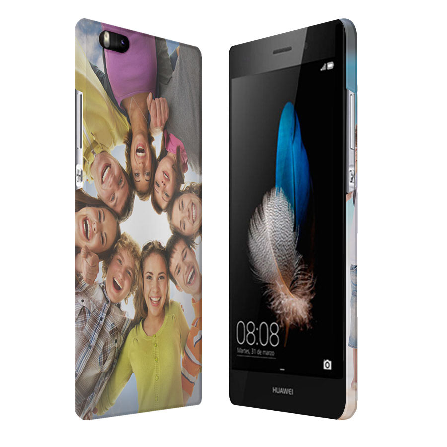 Personalizzare cover Huawei Ascend P8