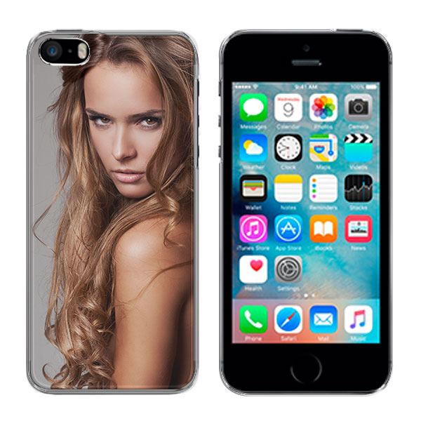 Design your own iPhone 5S phone case