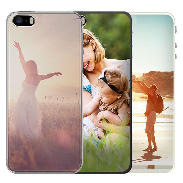 Custom iPhone 5S phone case