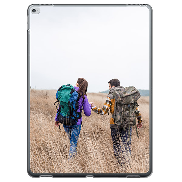 Personalised iPad pro softcase