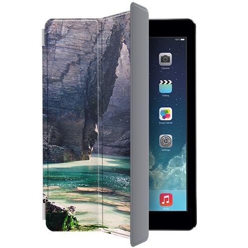 ipad air 2 smart case ipad air smart cover mit foto. Black Bedroom Furniture Sets. Home Design Ideas