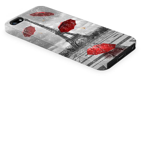 Personalized iPhone 4s case