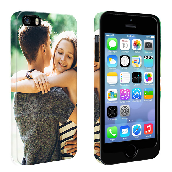 iPhone 4 Tough Case mit Foto