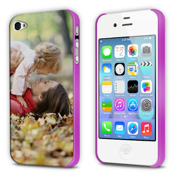 Crea la tua cover iPhone 4s