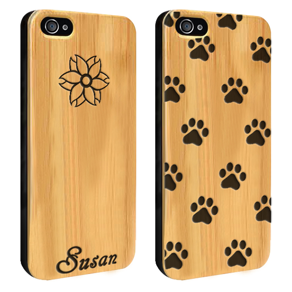 Cover iPhone 4S personalizzate