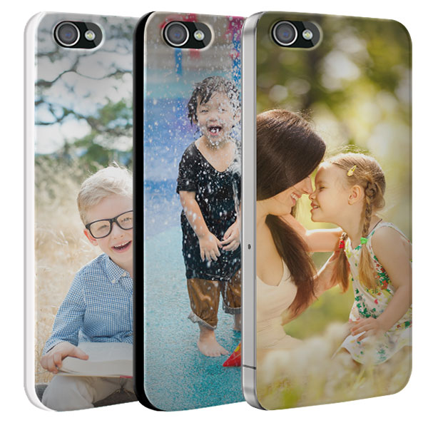 iPhone 4s personalized hard case