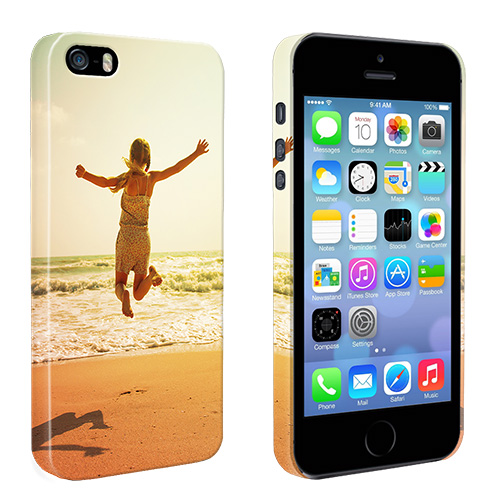 Foto cover iPhone 5S