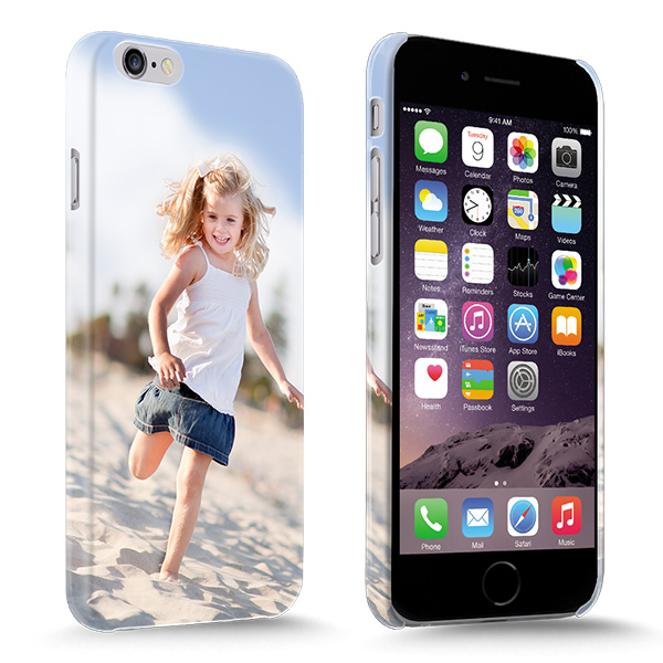 personalised iPhone 6 plus case