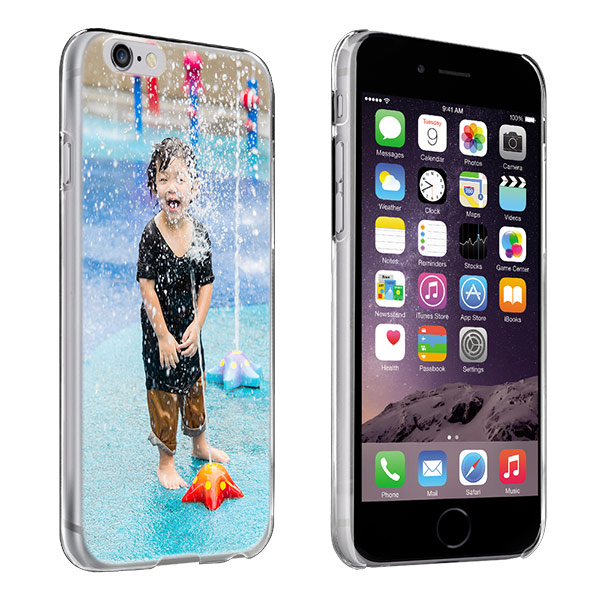 Crea la tua cover iPhone 6S