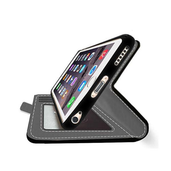 design your own iPhone 6 plus wallet case