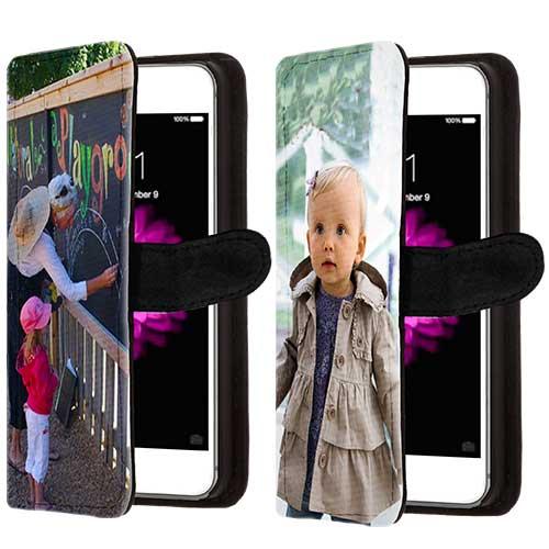 iphone 6 und 6s portemonnaie h lle selbst gestalten mit. Black Bedroom Furniture Sets. Home Design Ideas