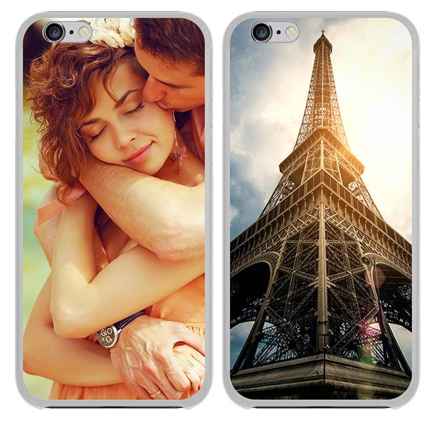 Custom iPhone 6s Plus case