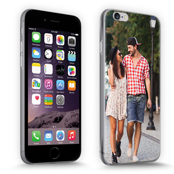 Cover personalizzate iPhone 6S Plus