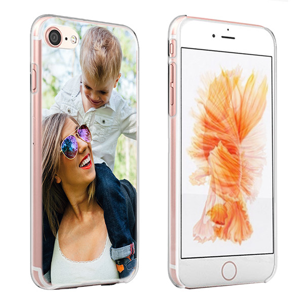 Design your unique personalised phone case for the iPhone 7