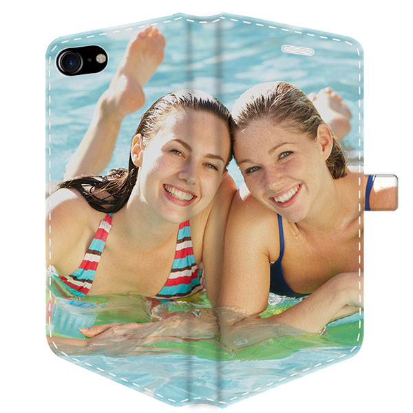 Cover con foto iPhone 7