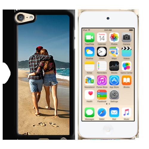 Apple iPod Touch 6 Hülle selbst gestalten
