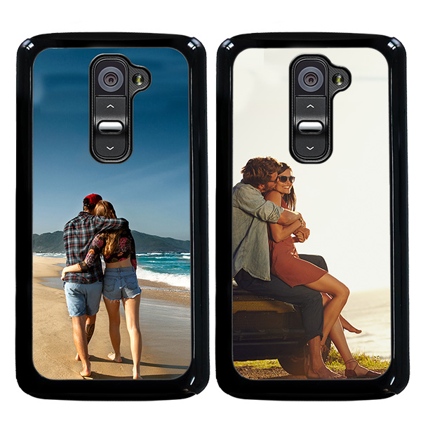 Personalized LG G2 phone case