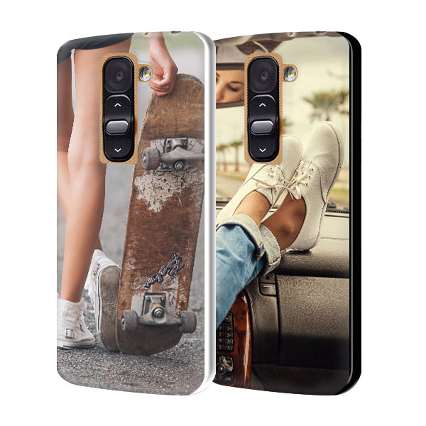 Personalized LG G2 mini phone case