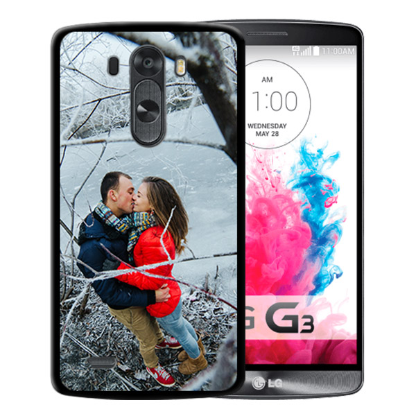 make your own lg g3 case