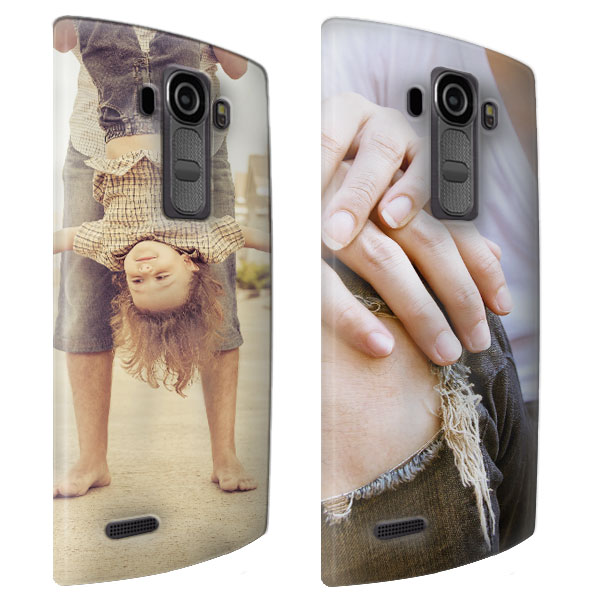 Personalized LG G4 phone case