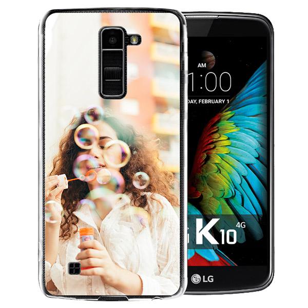 personnalise ta coque LG K10