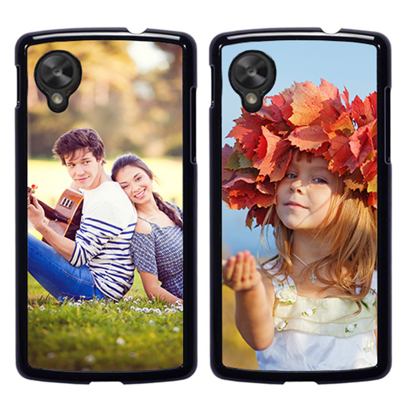 Make your own LG nexus 5 case