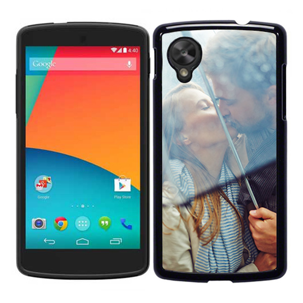 Make your own Nexus 5 phone case