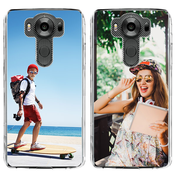 Personalized LG V10 phone case