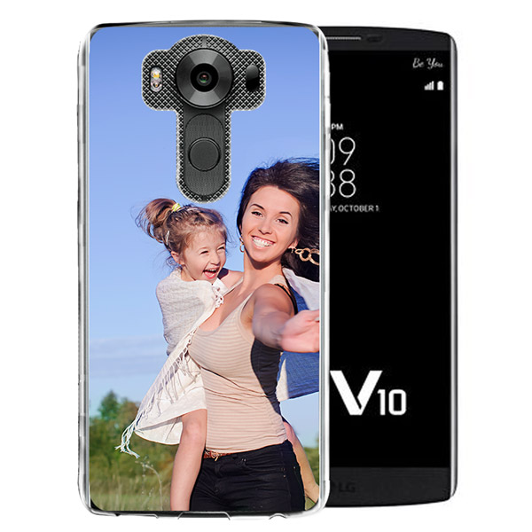 Personalized LG K10 phone case