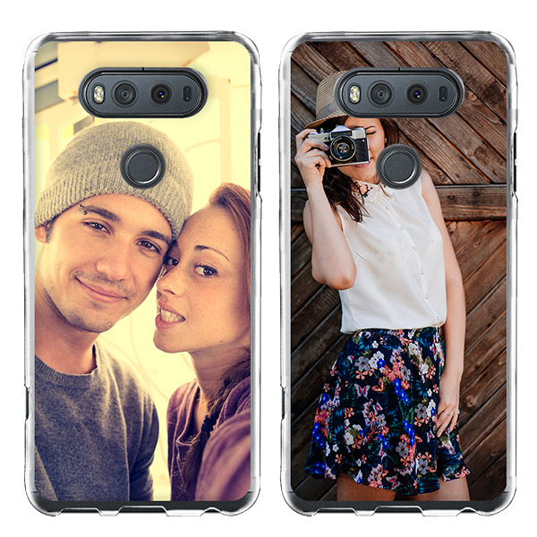 Personalised LG V20 phone case