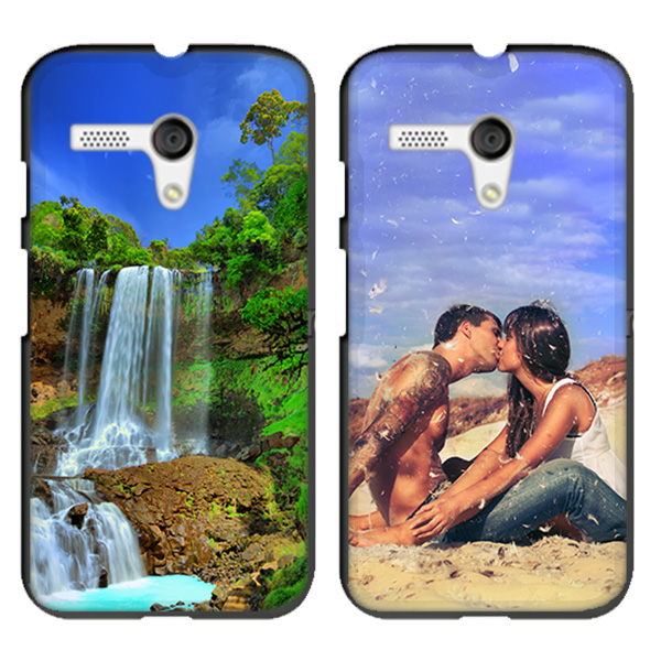 Personalized motorola moto G case