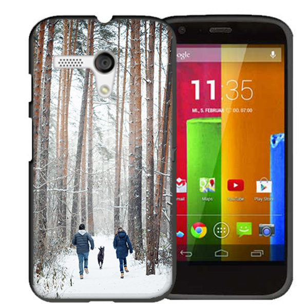 design your own Motorola moto g case
