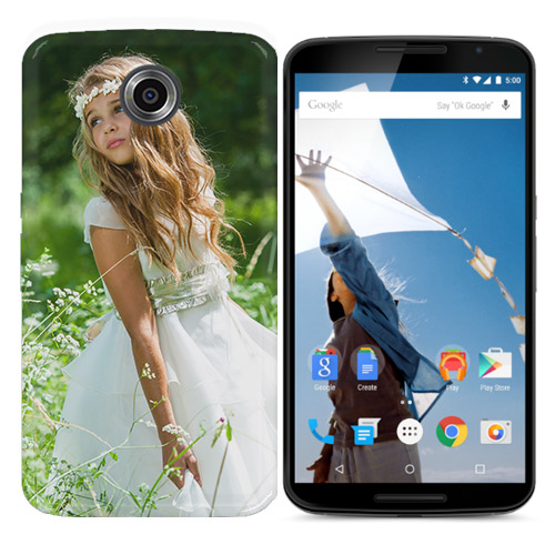 Cover personalizzata Motorola