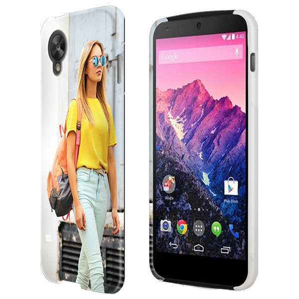 Designa eget LG Nexus 5 skal