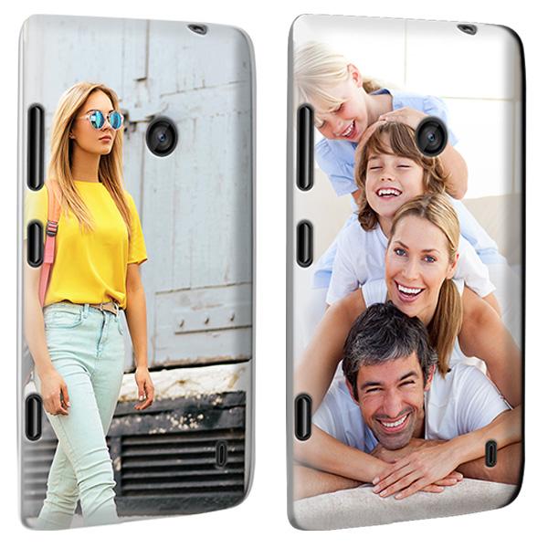 Make your own Nokia Lumia 520 case