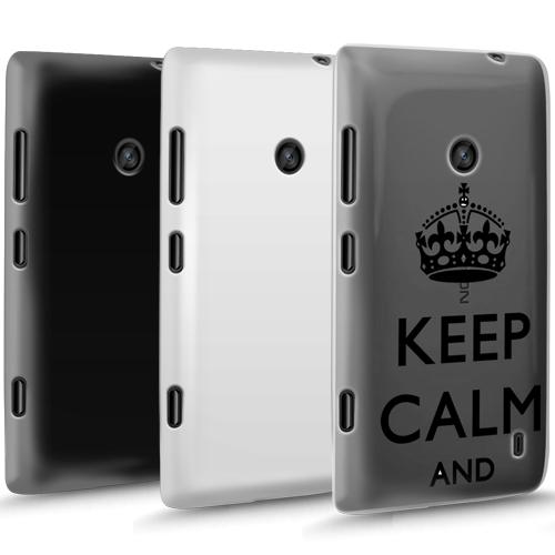 Design your own Nokia Luma 520 phone case