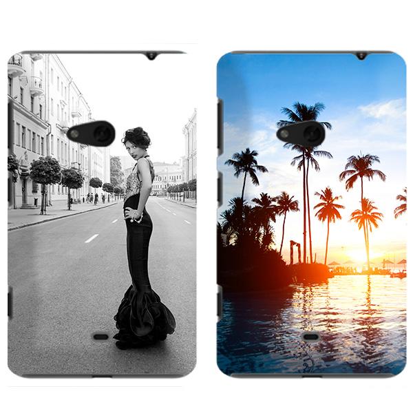 personalised Nokia Lumia 625 phone case